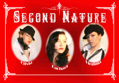 Second Nature 2004